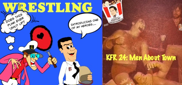 Jerry Lawler Archives - Kentucky Fried Rasslin' Podcast